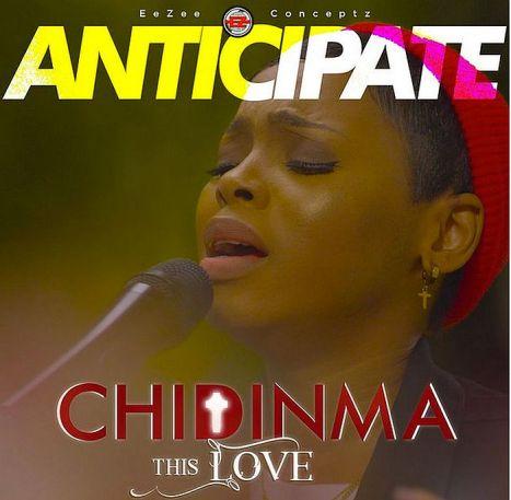 Chidinma – This Love mp3