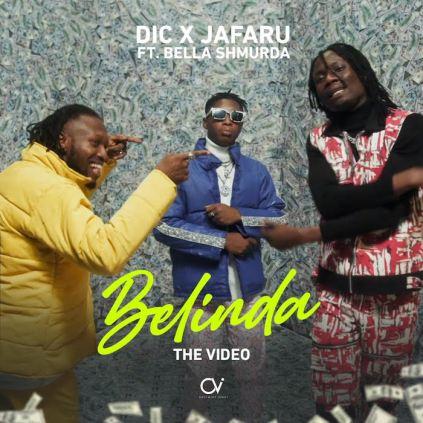 Jafaru & DIC Ft. Bella Shmurda – Belinda mp4