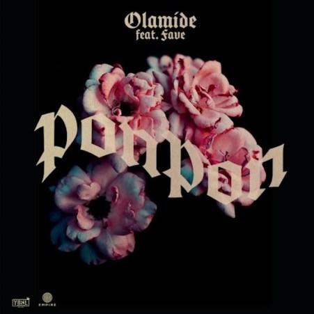 Olamide Ft. Fave – Ponpon mp3