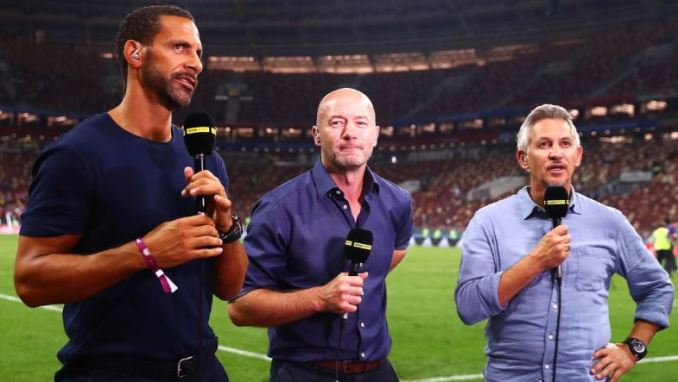 Rio Ferdinand Reveals The Country To Win Euro 2020 (GUESS WHO)