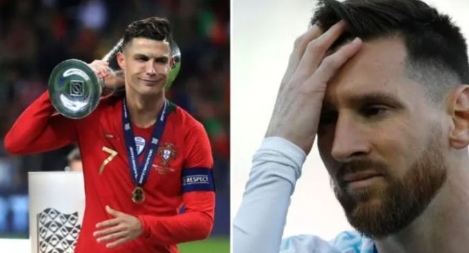 BIG QUESTION!! Will Messi Eventually Win The Copa America For Argentina This Season??