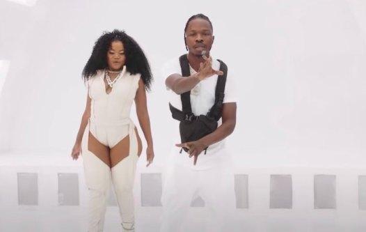 Naira Marley X Busiswa – Coming mp4
