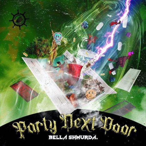 Bella Shmurda – Party Next Door Mp3