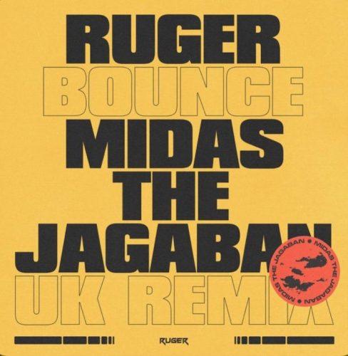Ruger Ft. Midas The Jagaban – Bounce (UK Remix) mp3