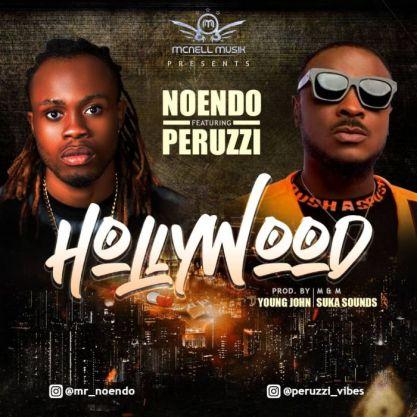 Neondo Ft Peruzzi – Hollywood mp3