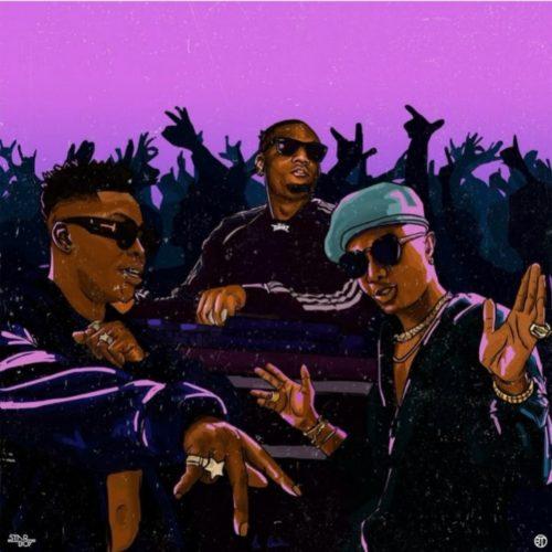Mp3: DJ Tunez X Reekado Banks X Wizkid – Turn Up