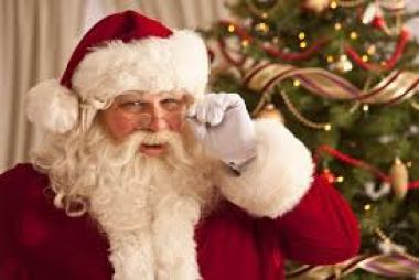 How Santa Claus Had Heart Attack And Died
