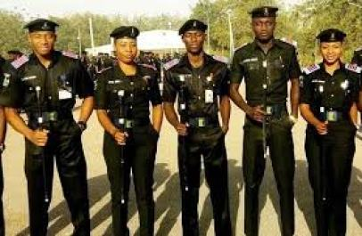 HOW TO APPLY FOR NIGERIAN POLICE ACADEMY RECRUITMENT 2019.