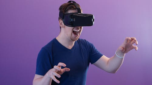 VIRTUAL REALITY APPS FOR KIDS