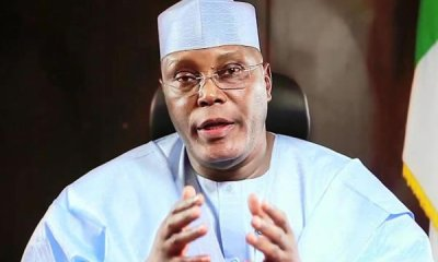 What Atiku Said In His Easter Message To Nigerians
