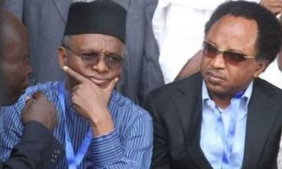 El-Rufai A Leper Abandoned By Buhari – Senator Shehu Sani
