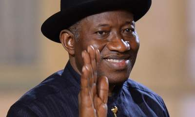 Former President Goodluck Jonathan Gets New Appointment