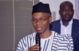 Buhari's declaration: El-Rufai's son fires back at New York Times