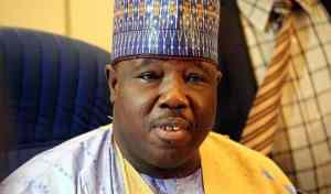 Breaking: Boko Haram Terrorists Attack Ali Modu Sheriff Convoy, Kill Five
