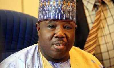 Breaking: Boko Haram Terrorists Attack Ali Modu Sheriff Convoy, Kill Five