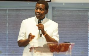 Pastor Adeboye Releases Powerful Prophecy For July