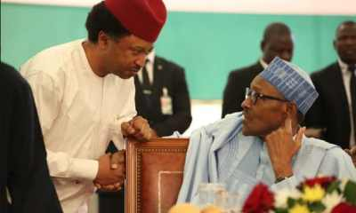 Nigerians Will Face More Hardship Under Buhari, Shehu Sani Predicts 2020