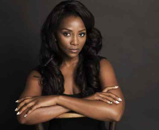 Image result for genevieve nnaji pictures