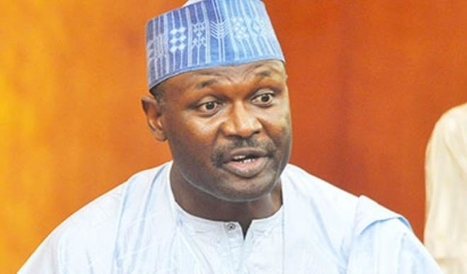 Buhari Re-Appoints INEC Chairman, Prof. Mahmood Yakubu For Second Term
