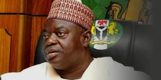 Image result for Court remands ex-governor Babangida Aliyu in prison custody