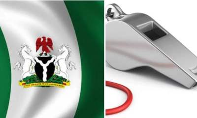 EFCC: How to be a whistle blower in Nigeria
