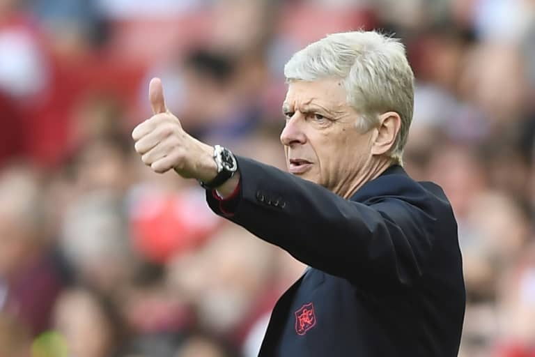 Arsenal Has The Quality To Win Premier League – Arsene Wenger