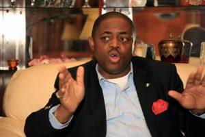 Fani-Kayode Roasts Ecowas For Giving Buhari Major Appointment