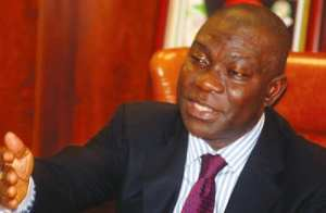 Ekweremadu - Replacing SARS With SWAT Is Only Treating The Symptoms – Ekweremadu Tells Buhari, IGP What To Do