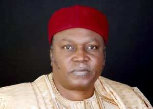 PDP's Ishaku replies APC in Taraba State