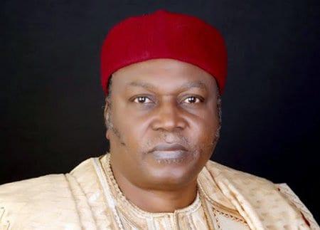 PDP's Ishaku replies APC in Taraba State