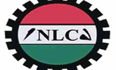 NURTW, NLC,Kwara State,