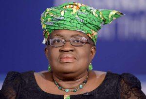EFCC Invites Dr. Ngozi Okonjo-Iweala For Questioning