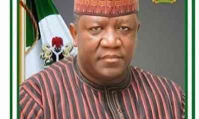 Gov. Yari Reacts to Buhari Govt's Ban On Mining