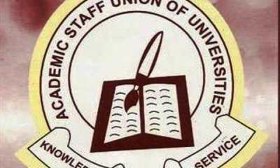 ASUU slams Buhari on education policy