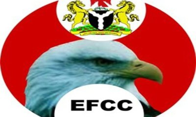 EFCC Arraigns Maina Over Navy Captain's N9 Million