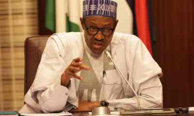 We'll Restore Your Devastated Communities, President Buhari Assures IDPs