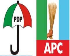 1,000 Buruji Kashamu's Loyalists Dump PDP For APC