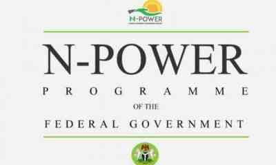 N-Power Reveals When Beneficiaries Will Receive January Stipend