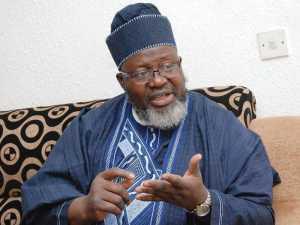 Next Level: Adebayo Shittu Breaks Silence On Missing Buhari Ministerial List