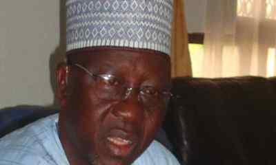 Like Ganduje, Al-Makura Creates 4 New Chiefdoms In Nasarawa