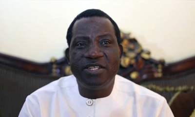 group charges Lalong to function well as the chairman of Northern Governors Forum