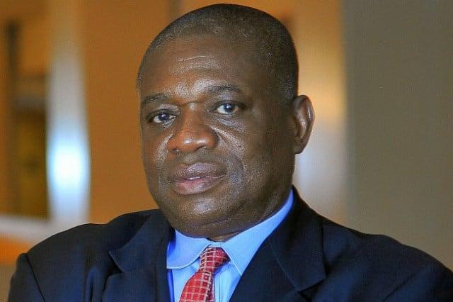 Nigerians Feel Tensed Around Police – Kalu