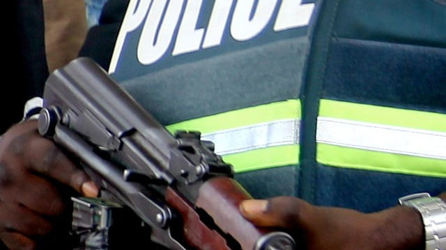Image result for Police recover 1,097 weapons, arrest 24 rapists in Plateau