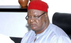What Anyim Asked Buhari To Do About Rising Insecurity