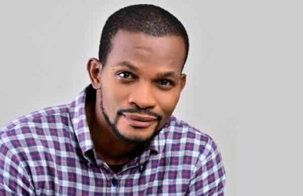 Uche Maduagwu blasts MC Galaxy