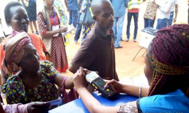 Cause of Underage Voting :Political Parties or INEC