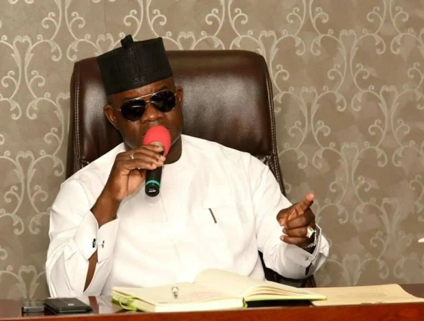 'EFCC's Allegations Baseless' - Kogi Reacts To Freezing Of State Bank Account