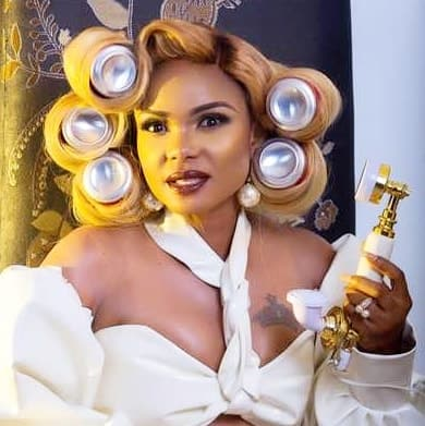 Baba Ijesha: Iyabo Ojo Reacts To Death Threat By A Powerful Witch Doctor