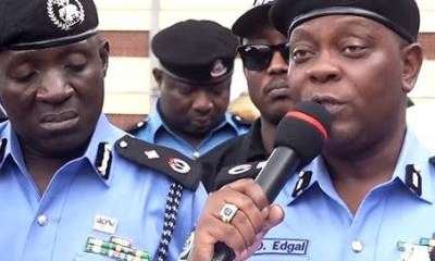 Police Uncover Fake Doctor In Lagos State