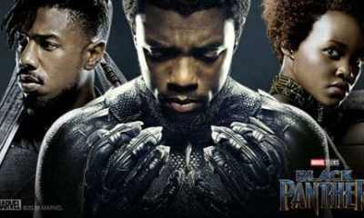 Black Panther Shatters Titanic Box Office Record